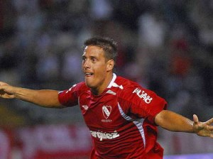 Diario La Noticia - Independiente le arruinó el debut a Ischia