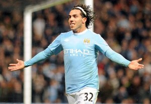 Diario La Noticia - Tevez está imparable: hat-trick al Wigan