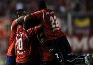 Diario La Noticia - Independiente dio el primer paso ante Inter