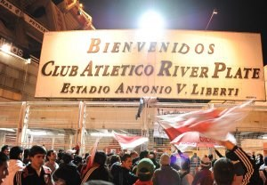 Diario La Noticia - A River no le notificaron la suspensión