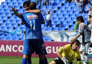 Diario La Noticia - Godoy Cruz le hizo seis goles a All Boys