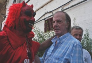 Diario La Noticia - Menotti inhibió a Independiente
