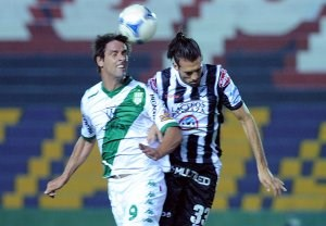 Diario La Noticia - Banfield y All Boys terminaron en cero