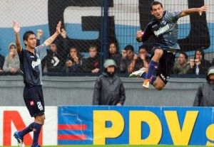 Diario La Noticia - All Boys arañó un empate frente a Quilmes